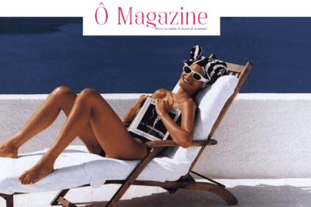 Article webzine - Ô magazine - infusions ayurvédique- vata - gingerly