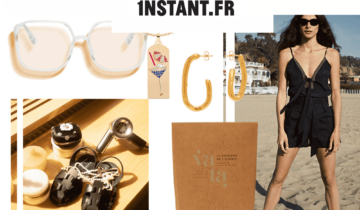 Le webzine 1nstant parle de nous ! – Fashion Beach