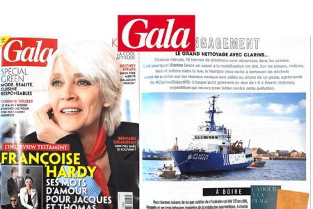 article - infusion vata - gala magazine - gingerly