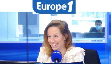 Europe 1 – Passage de Gingerly sur la France bouge